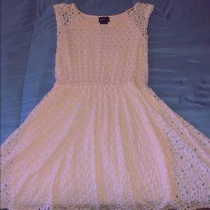Other - White Wedding Dress For Girls